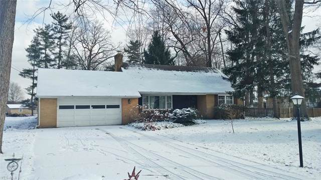 6790 Zellars Place NW, North Canton, OH 44720 (MLS #4162416) :: RE/MAX Trends Realty