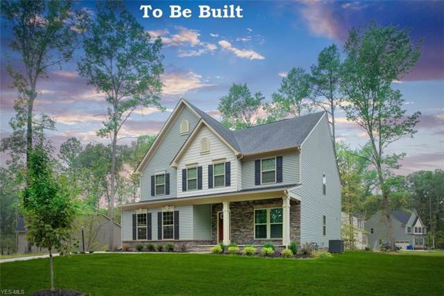 5801 Echo Farm Drive NW, Jackson Township, OH 44718 (MLS #4162481) :: RE/MAX Trends Realty