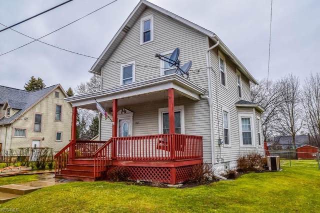 1507 Ferndale Road NW, Canton, OH 44709 (MLS #4162551) :: RE/MAX Trends Realty