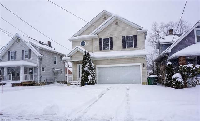 1338 Lander Road, Mayfield Heights, OH 44124 (MLS #4162565) :: The Crockett Team, Howard Hanna