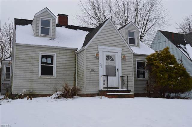 908 28th Street NE, Canton, OH 44714 (MLS #4162566) :: RE/MAX Trends Realty