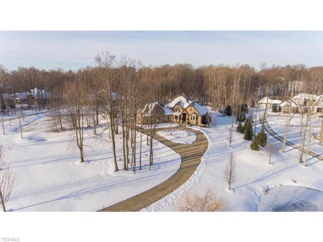 5687 Appian Way, Sharon, OH 44281 (MLS #4162579) :: RE/MAX Trends Realty