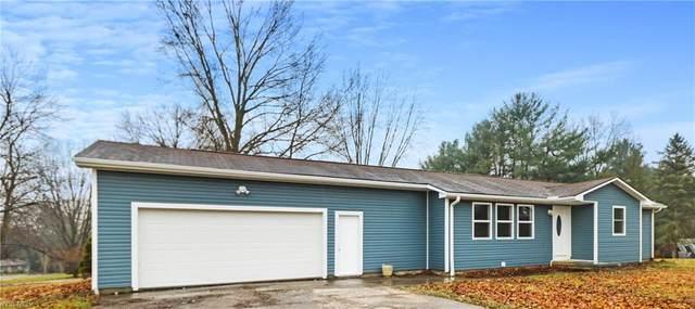 1410 Jones Avenue, Wooster, OH 44691 (MLS #4162587) :: The Crockett Team, Howard Hanna