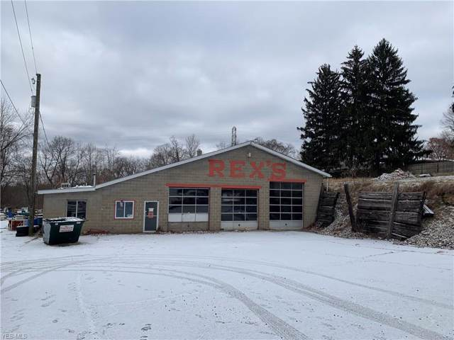 1420 Township Road 428, Toronto, OH 43964 (MLS #4162599) :: RE/MAX Trends Realty