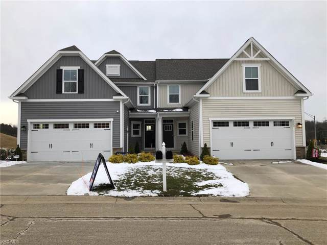 3757 Old Hickory Avenue NW, Jackson Township, OH 44718 (MLS #4162620) :: RE/MAX Trends Realty