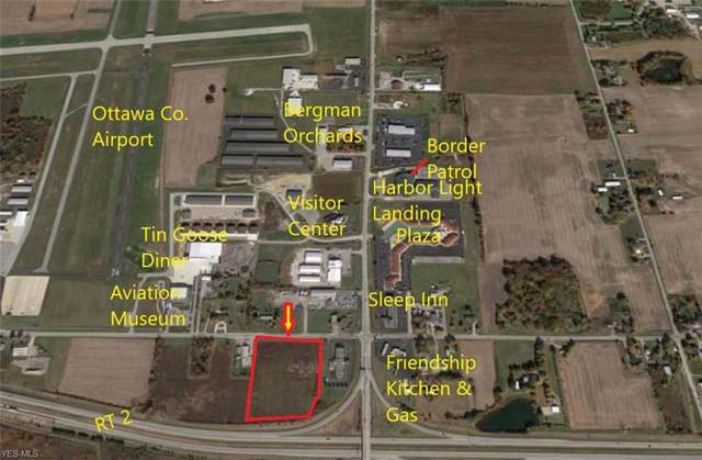 3740 E State Road, Port Clinton, OH 43452 (MLS #4162634) :: The Crockett Team, Howard Hanna