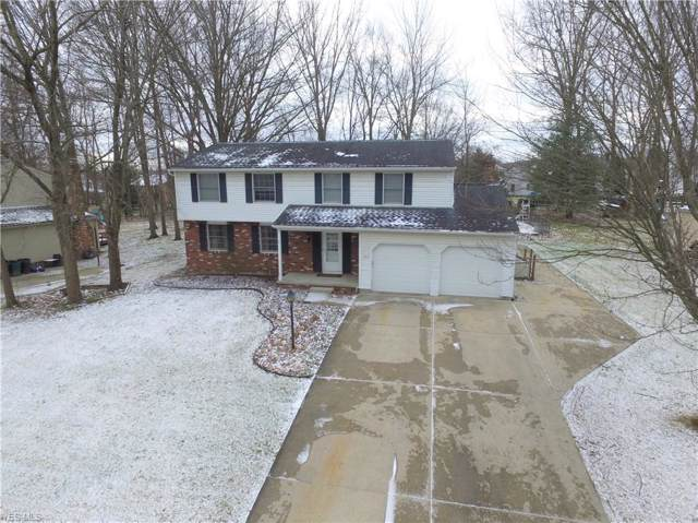 4891 Heights Drive, Stow, OH 44224 (MLS #4162637) :: RE/MAX Trends Realty