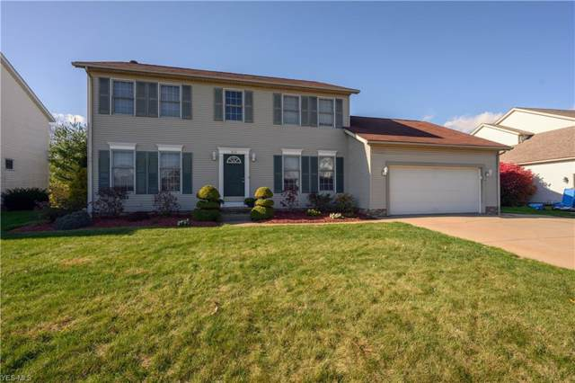 828 Denshire Drive NW, Canal Fulton, OH 44614 (MLS #4162646) :: RE/MAX Trends Realty