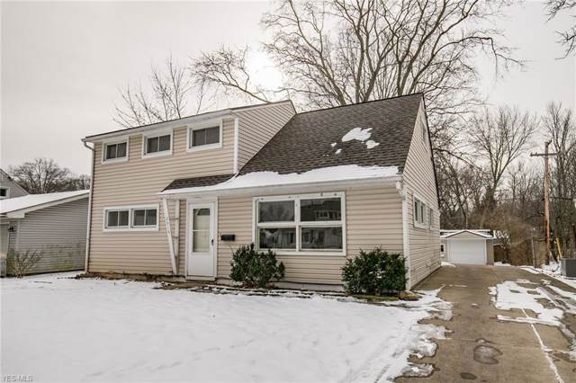 2610 Owaisa Road, Cuyahoga Falls, OH 44221 (MLS #4162749) :: RE/MAX Trends Realty