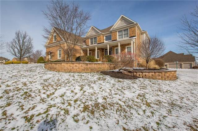 8398 Mackenzie Avenue NW, North Canton, OH 44720 (MLS #4162757) :: The Crockett Team, Howard Hanna