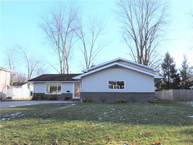 6137 Sherwood Drive, North Olmsted, OH 44070 (MLS #4162761) :: RE/MAX Valley Real Estate