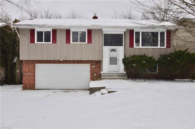 14120 Summit Avenue, Maple Heights, OH 44137 (MLS #4162774) :: RE/MAX Trends Realty