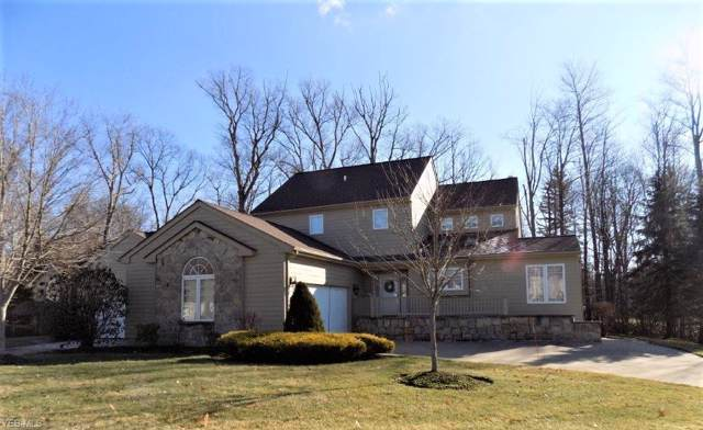 54 Glenview Drive, Aurora, OH 44202 (MLS #4162786) :: The Crockett Team, Howard Hanna