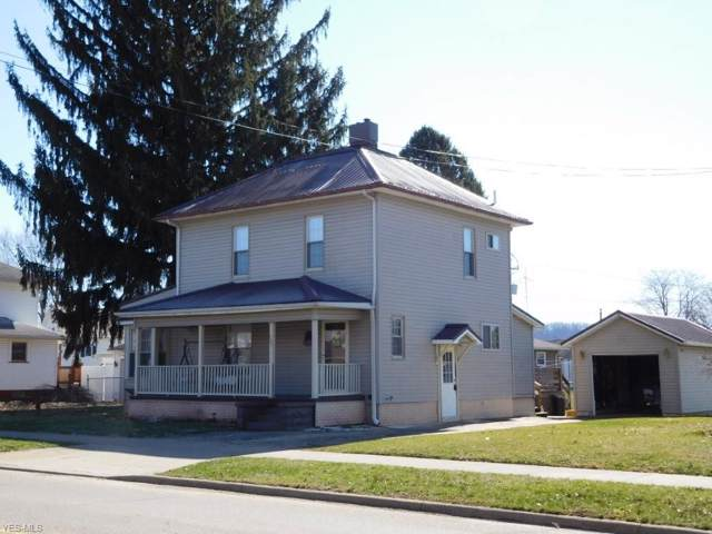 523 W State Street, Newcomerstown, OH 43832 (MLS #4162798) :: The Crockett Team, Howard Hanna