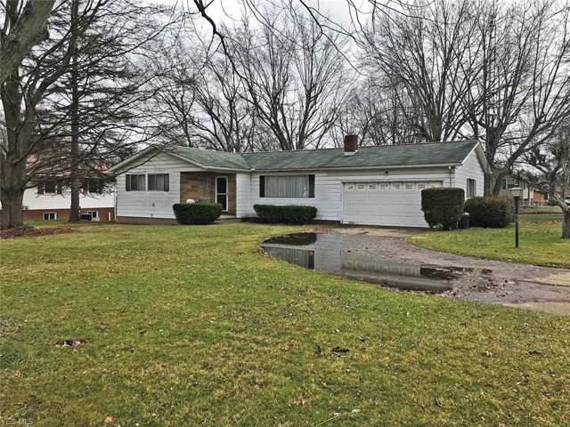 1370 W Vine Street, Alliance, OH 44601 (MLS #4162799) :: RE/MAX Trends Realty