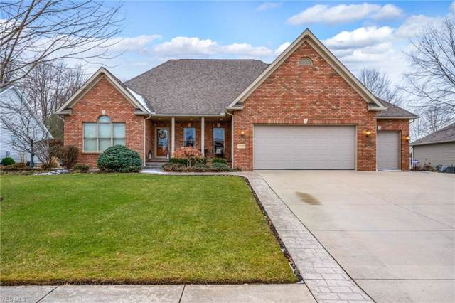 2527 Queensbury Road, Alliance, OH 44601 (MLS #4162814) :: RE/MAX Trends Realty