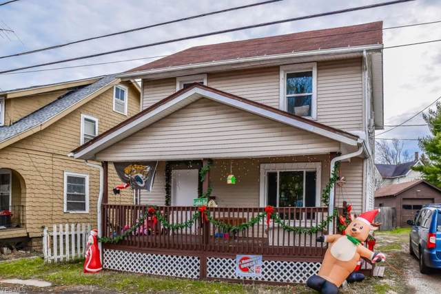 724 Danner Street NE, Massillon, OH 44646 (MLS #4162832) :: RE/MAX Trends Realty