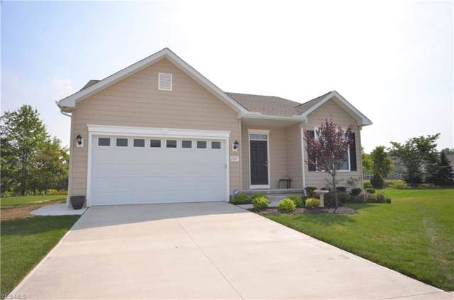 4207 Meadow Lark Drive, Lorain, OH 44053 (MLS #4162841) :: RE/MAX Trends Realty