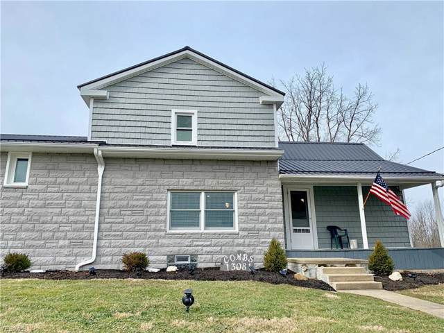 13081 Millersburg Road SW, Massillon, OH 44647 (MLS #4162875) :: RE/MAX Trends Realty