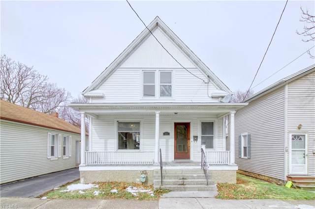 521 E Jefferson Street, Sandusky, OH 44870 (MLS #4162883) :: The Crockett Team, Howard Hanna