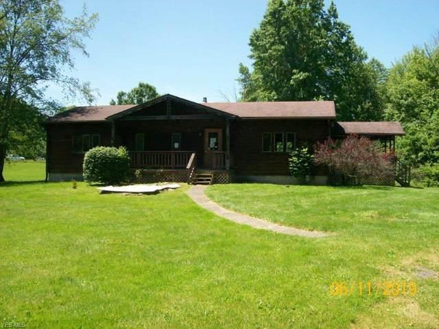 2143 Oak Drive, New Springfield, OH 44443 (MLS #4162898) :: The Crockett Team, Howard Hanna
