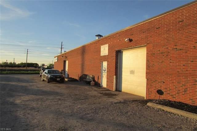 1101-1103 E 305th Street, Willowick, OH 44092 (MLS #4162913) :: The Crockett Team, Howard Hanna