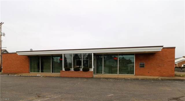 1208 Harrison Avenue SW, Canton, OH 44706 (MLS #4162930) :: RE/MAX Trends Realty