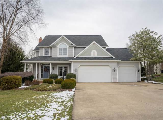 8867 Appleknoll Street NW, Massillon, OH 44646 (MLS #4162937) :: RE/MAX Trends Realty