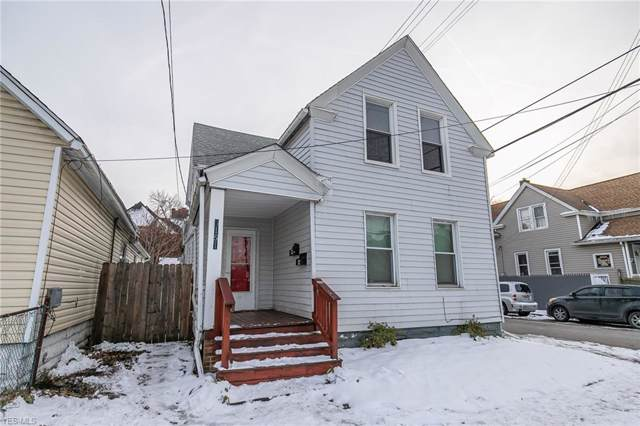 3151 Trowbridge Avenue, Cleveland, OH 44109 (MLS #4162968) :: RE/MAX Trends Realty