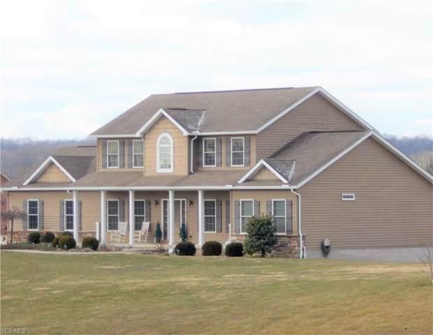 673 Brackenridge Road, Vincent, OH 45784 (MLS #4162978) :: RE/MAX Trends Realty