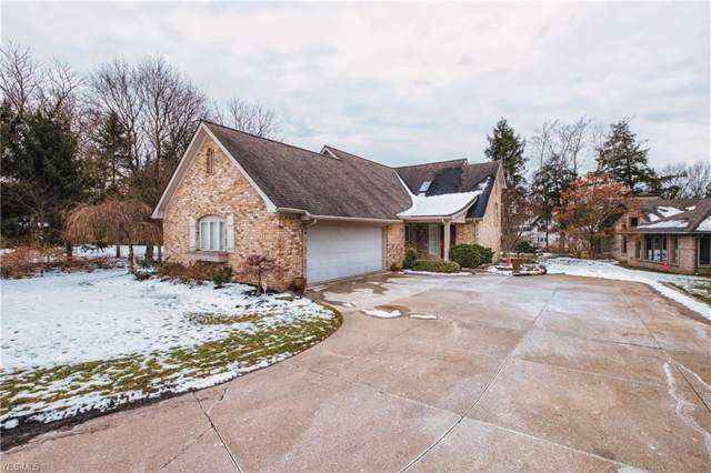 630 Magnolia Circle SE, North Canton, OH 44709 (MLS #4162980) :: The Crockett Team, Howard Hanna