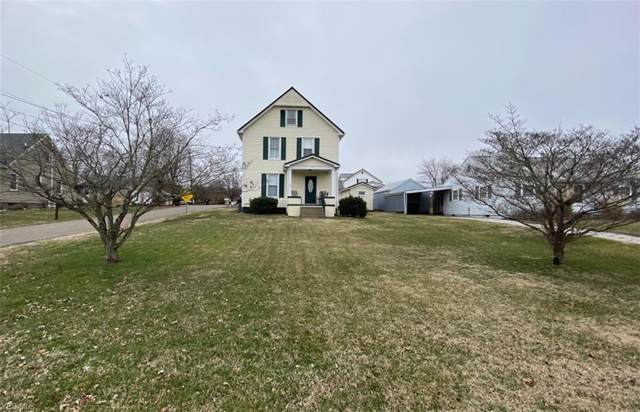 100 Bailey Drive, Marietta, OH 45750 (MLS #4162983) :: RE/MAX Trends Realty