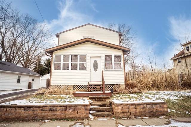 835 Arcadia Avenue, Cuyahoga Falls, OH 44221 (MLS #4163002) :: RE/MAX Trends Realty