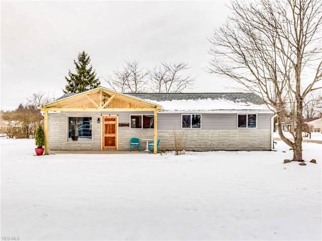 10395 Wentworth Street, Shalersville, OH 44241 (MLS #4163004) :: RE/MAX Above Expectations