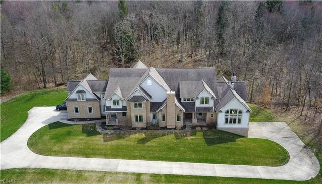 544 Scenic Valley Way, Cuyahoga Falls, OH 44223 (MLS #4163005) :: The Holden Agency