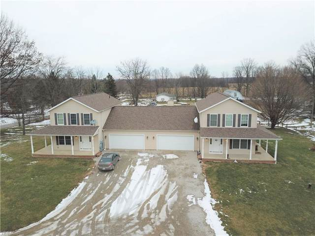 11299 - 11301 Canaan Center Road, Creston, OH 44217 (MLS #4163062) :: The Crockett Team, Howard Hanna