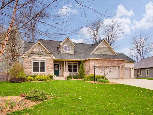 4308 Folkstone Circle, Uniontown, OH 44685 (MLS #4163077) :: RE/MAX Above Expectations
