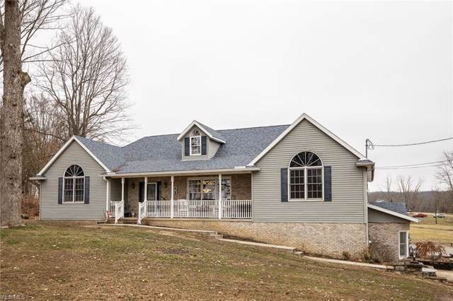 3365 Gorsuch Road, Nashport, OH 43830 (MLS #4163078) :: RE/MAX Trends Realty