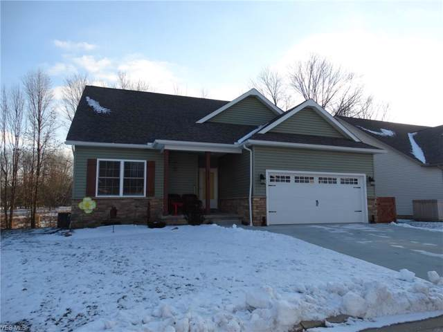 335 Alissa Lane, Canal Fulton, OH 44614 (MLS #4163085) :: RE/MAX Trends Realty