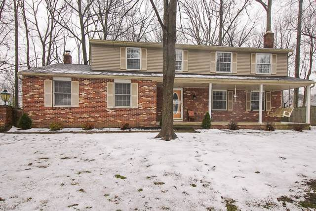 4260 Leewood Road, Stow, OH 44224 (MLS #4163088) :: RE/MAX Trends Realty