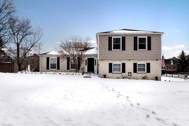 825 S Parkview Drive, Aurora, OH 44202 (MLS #4163094) :: The Crockett Team, Howard Hanna