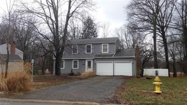 1469 White Oak Drive NE, Warren, OH 44484 (MLS #4163103) :: RE/MAX Valley Real Estate
