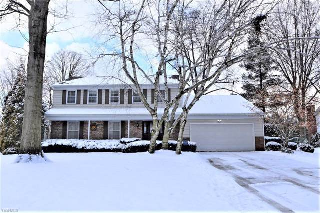 448 Sun Valley Drive, Akron, OH 44333 (MLS #4163124) :: RE/MAX Trends Realty
