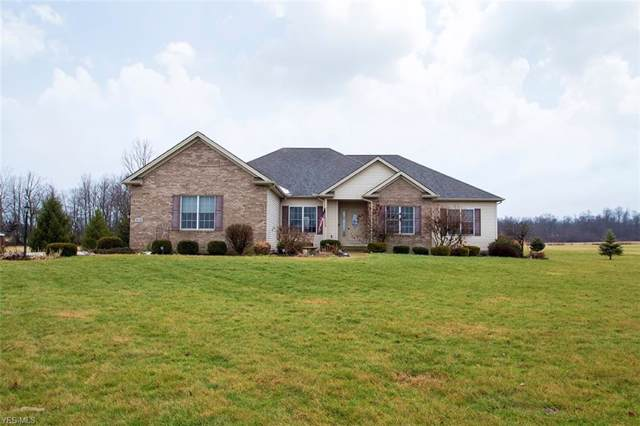 5770 Spieth Road, Medina, OH 44256 (MLS #4163125) :: The Crockett Team, Howard Hanna