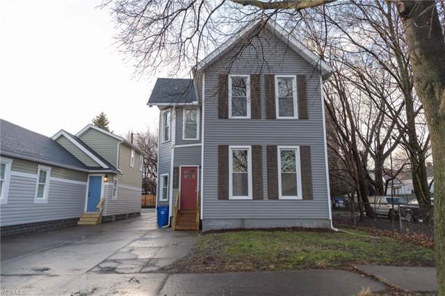 1948 W 52nd Street, Cleveland, OH 44102 (MLS #4163156) :: RE/MAX Trends Realty