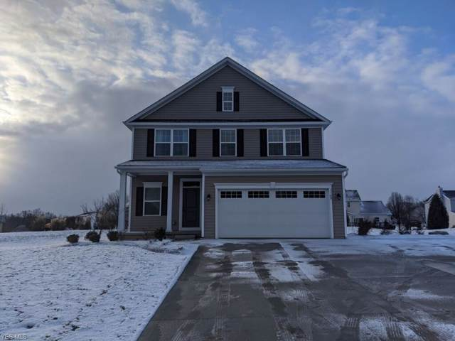 1189 Cheverton Avenue, Louisville, OH 44641 (MLS #4163164) :: The Holden Agency