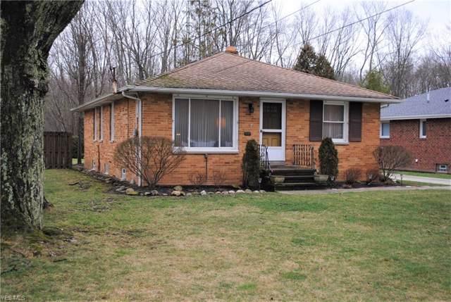4171 Bradley Road, Westlake, OH 44145 (MLS #4163211) :: RE/MAX Trends Realty
