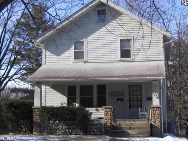 634 Vine Street, Kent, OH 44240 (MLS #4163218) :: RE/MAX Trends Realty