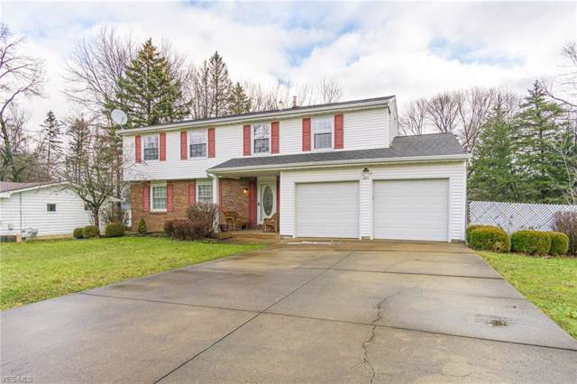 3511 Denver Avenue, Youngstown, OH 44505 (MLS #4163244) :: RE/MAX Trends Realty