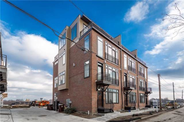 2283 W 19 Street Unit #12, Cleveland, OH 44113 (MLS #4163259) :: RE/MAX Trends Realty